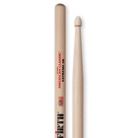 Baqueta  American Classic 5bwx Extreme Madeira Vic Firth