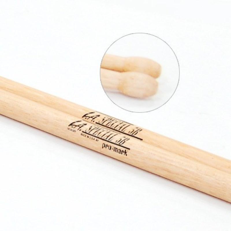 Baqueta La Special P.madeira   La 5b W Pro-mark