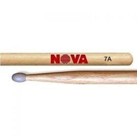 Baqueta Nova 7an Nylon Vic Firth