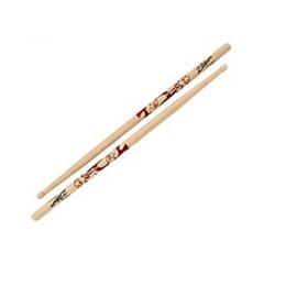Baqueta Signature Dave Grohl Wood Asdg Par Zildjian