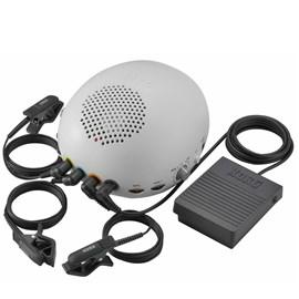 Bateria Eletrônica Portátil - Cliphit Ch-01 - Korg Korg