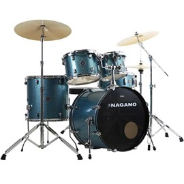 BATERIA GARAGE FUSION 20 BN Nagano - Blue Night (BN)