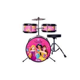 Bateria Infantil Disney Princesas BID P2 PHX