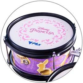 Bateria Infantil Disney Princesas Mosaico BID-P1 PHX - Roxo (RX)