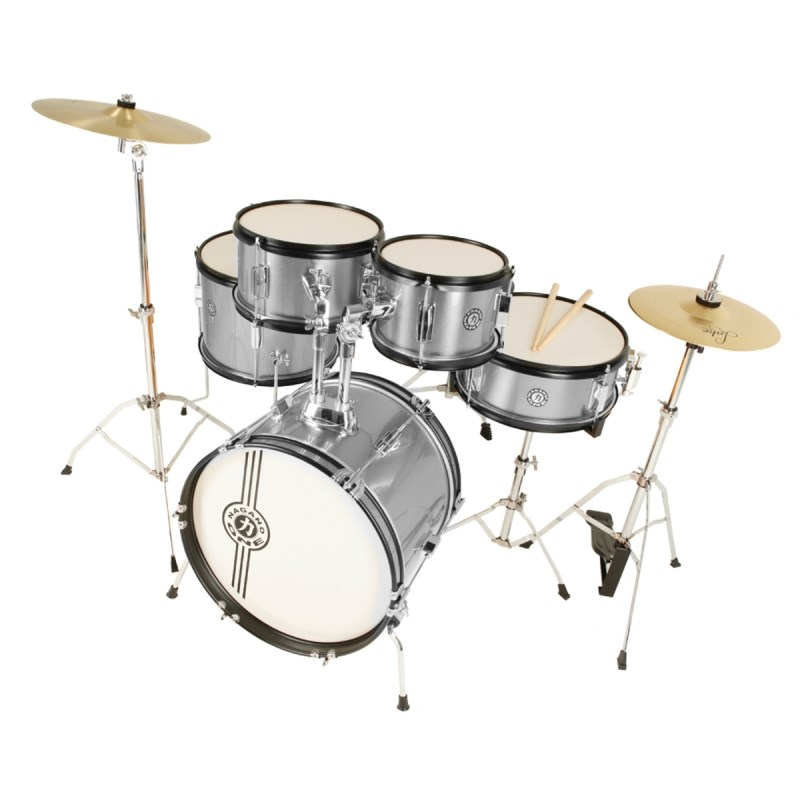 BATERIA ONE DRUM JUNIOR JBL1049 SM Nagano