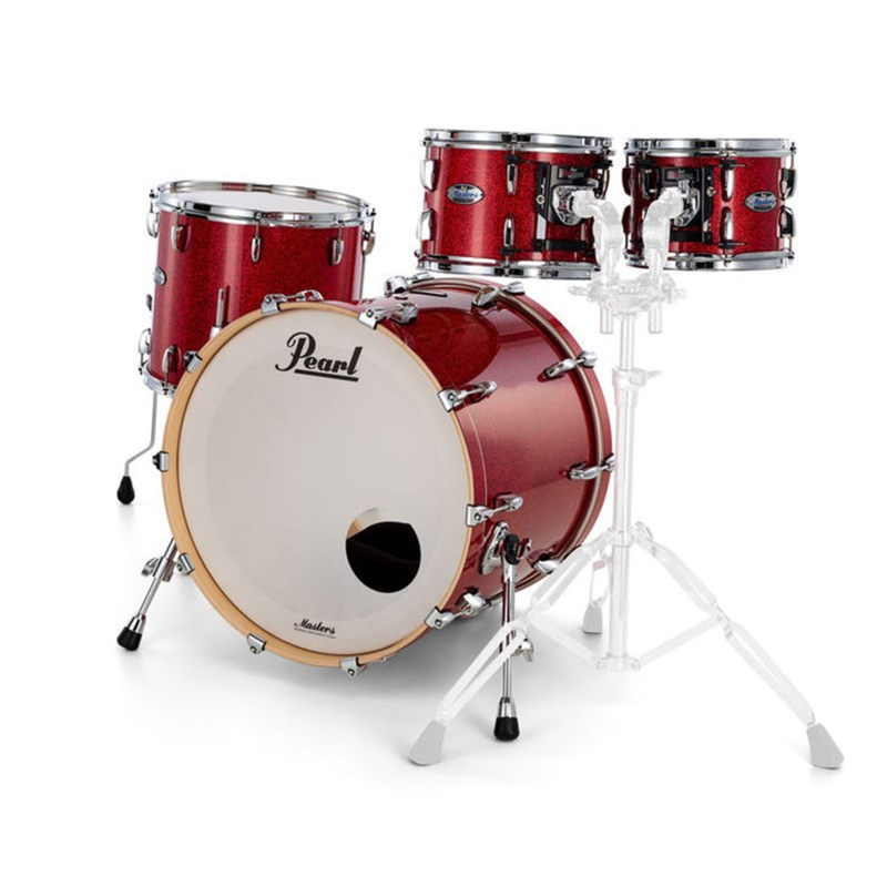 Bateria Pure Master MCT924EXDP (Shell Pack) Pearl