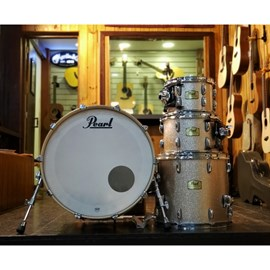 """Bateria Session (Shell Pack) C361 SSC924 10""""12""""16""""22"""" Pearl"""