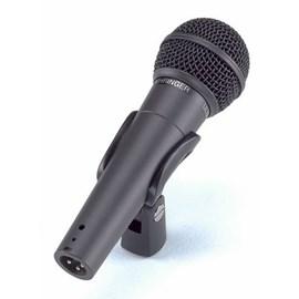Behringer Microfone Xm-8500 Dinâmico Cardióide Behringer