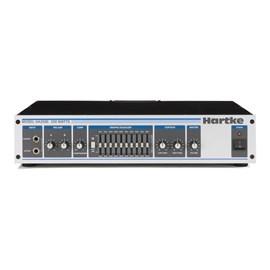 Cabeçote Hartke Ha2500 250watts para Contrabaixo