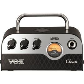 Cabeçote MV50 Clean Vox