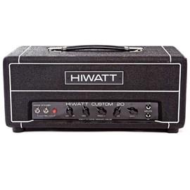 Cabeçote para Guitarra 20h Hiwatt