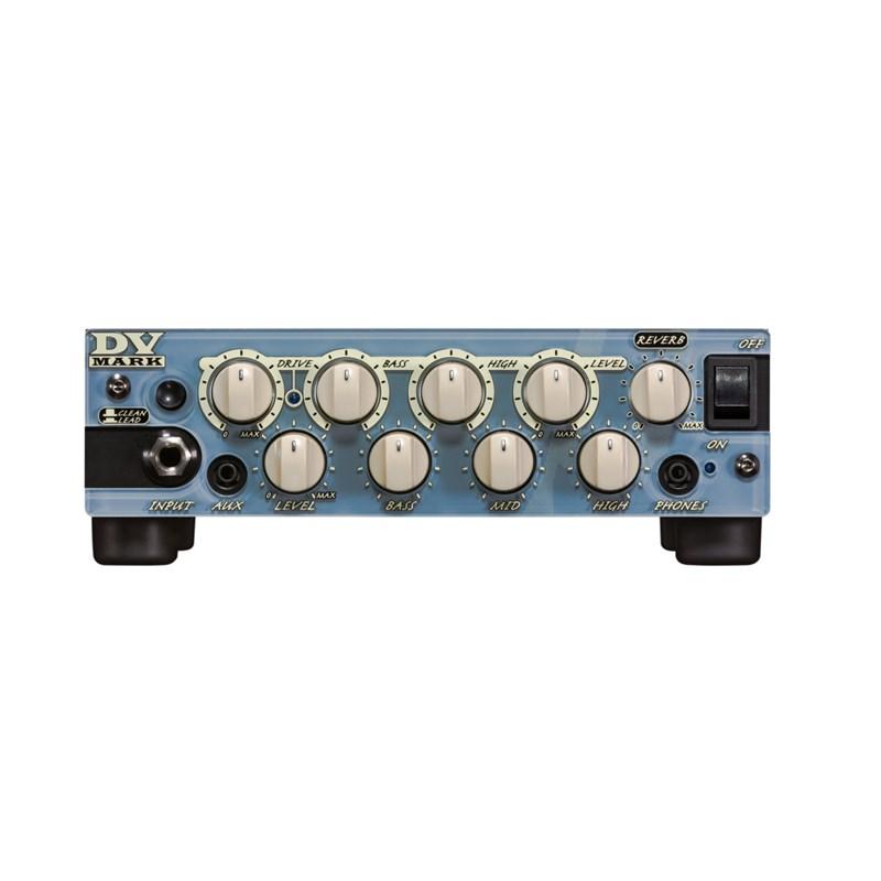 CABECOTE PARA GUITARRA DV MICRO 50 II DV Mark