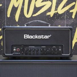 Cabeçote Valvulado para Guitarra HT Studio 20H Blackstar