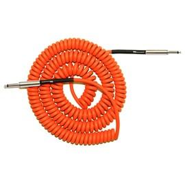 Cabo Classic Jimi Espiral P10-P10 Reto/Reto 9,15m Tecniforte - Laranja (Orange) (OR)
