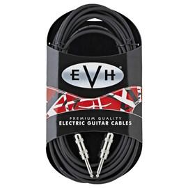 """Cabo para Guitarra Evh Premium 20"""" Eddie Van Halen EVH"""