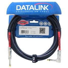 Cabo para Instrumento P10-P10 (RETO-L) 5metros Data Link