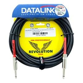 Cabo para Instrumento Revolution Silent P10 - P10 7 metros Data Link