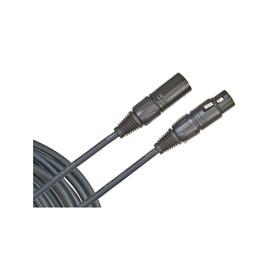 Cabo para Microfone Classic Pw-cmic-10 3,05m Xlr/xlr Planet Waves