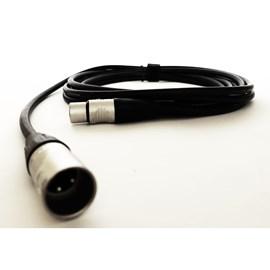 Cabo para Microfone True Voice XLR-XLR Rean 6,09M TV20XXR Tecniforte