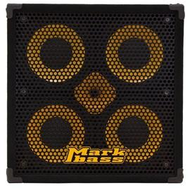 """Caixa Acústica 104HR Standard  800w 8ohms 4X10"""" Markbass"""