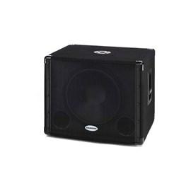 """Caixa Acústica Ativa Auro 15"""" 500w D1500a Samson"""