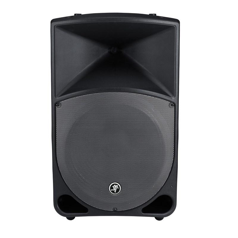 Caixa  Acústica Ativa Th-15a (Unidade) Mackie