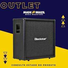 "Caixa Acústica ID 412B 320w 4x12"" Blackstar"