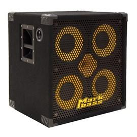 """Caixa  Acústica Markbass 104HR Standard  4 Ohms 800w 4X10"""""""