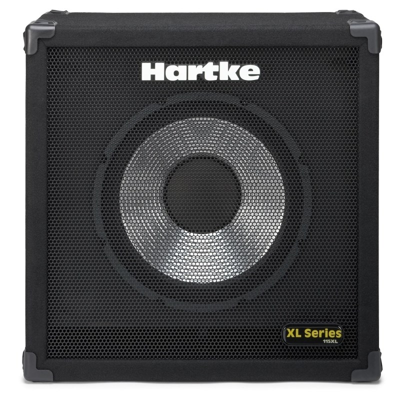 Caixa Acústica para Contrabaixo 115XL 200watts 8ohms Hartke