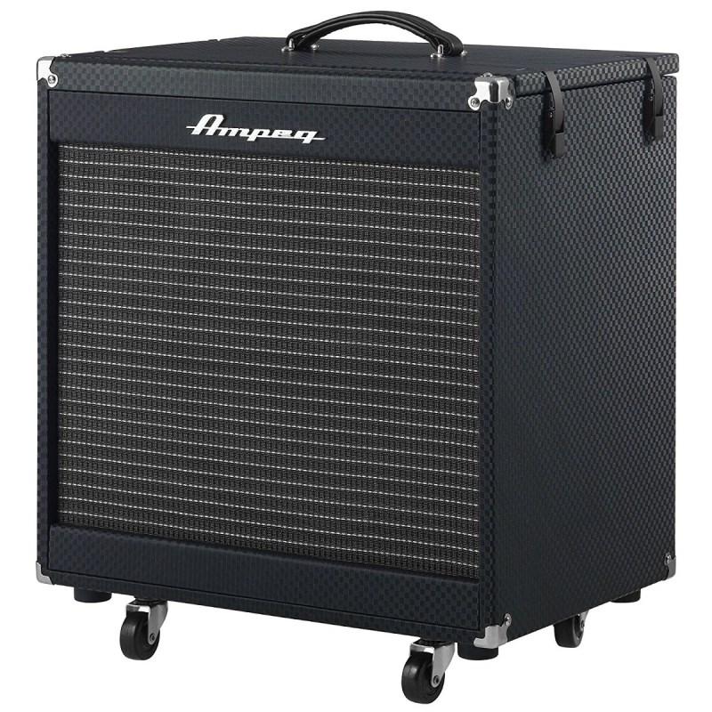 Caixa Acústica para Contrabaixo PF 115HE 1×15 com 450 watts Ampeg