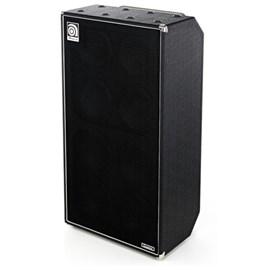 Caixa Acústica para Contrabaixo SVT 810E 8×10 com 800 watts Ampeg