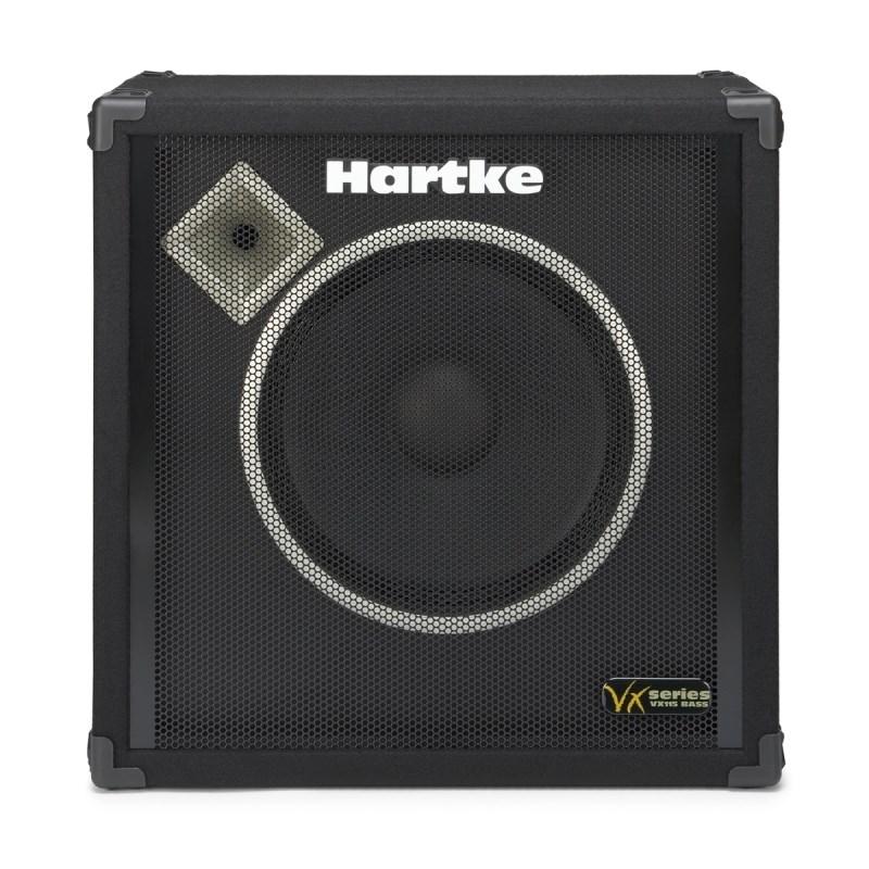"""Caixa Acústica para Contrabaixo VX 115 300watts 1x15"""" 8ohms Hartke"""