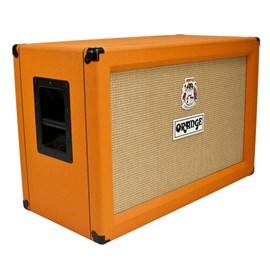 Caixa Acústica para Guitarra  2x12 120w Ppc212ob