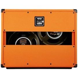 Caixa Acústica para Guitarra  2x12 120w Ppc212ob Orange