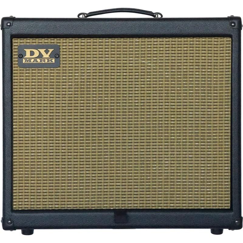 Caixa Acústica para Guitarra DV Gold 112 Small DV Mark