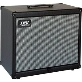 Caixa Acústica para Guitarra DV Silver 112 Small DV Mark