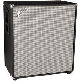 Caixa Acústica Rumble 410 V3 para Baixo Fender