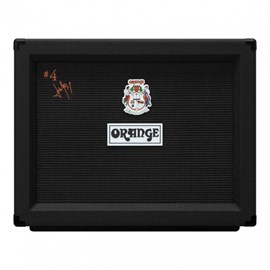 Caixa Acústica Signature Jim Root 2x12 120w Orange