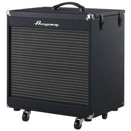 Caixa Ampeg PF115HE para Amplificadores de Contrabaixo 1×15 com 450 watts Ampeg