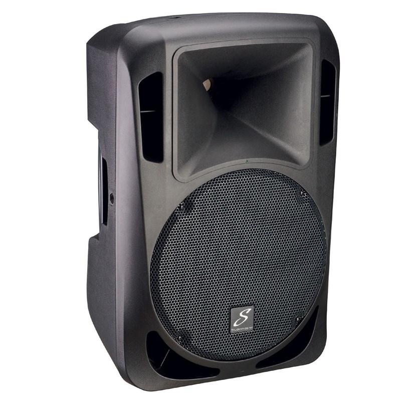 "Caixa  Ativa - Drive15au -  310 Watts Rms 15"" Studiomaster"