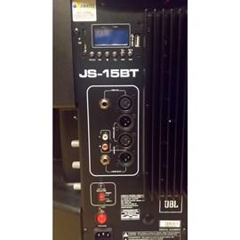 Caixa de Som Ativa JS 15BT Bluetooth 200 Watts JBL