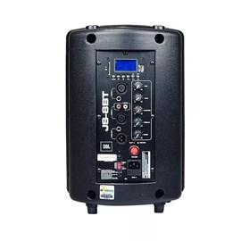 """Caixa de Som Ativa Js 8bt Bluetooth - 08"""" 50 Watts Jbl"""