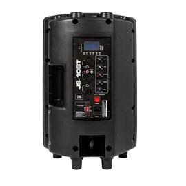 """Caixa de Som Ativa Js10 Bt - 10"""" 100 Watts JBL"""