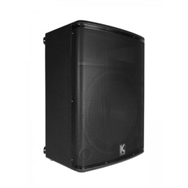 """Caixa de Som Ativa KPX15A 15"""" 100 Watts Kustom"""