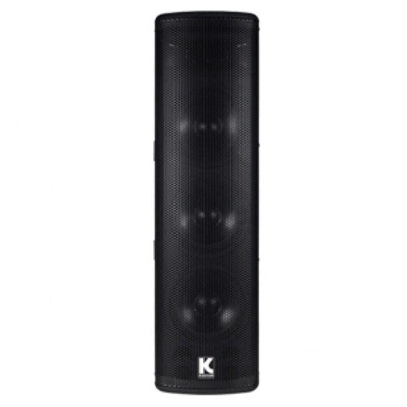Caixa de Som Ativa  PA3X6BT 300w Kustom
