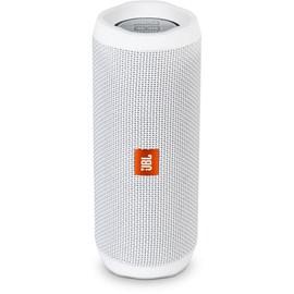 Caixa de Som JBL Portátil Bluetooth FLIP4 JBL - BRANCO (WH)