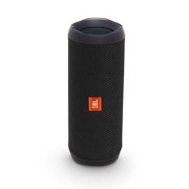 Caixa de Som JBL Portátil Bluetooth FLIP4 JBL - Preto (BK)