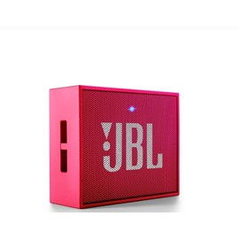 Caixa de Som JBL Portátil Bluetooth Go JBL - Rosa (Pink) (PI)