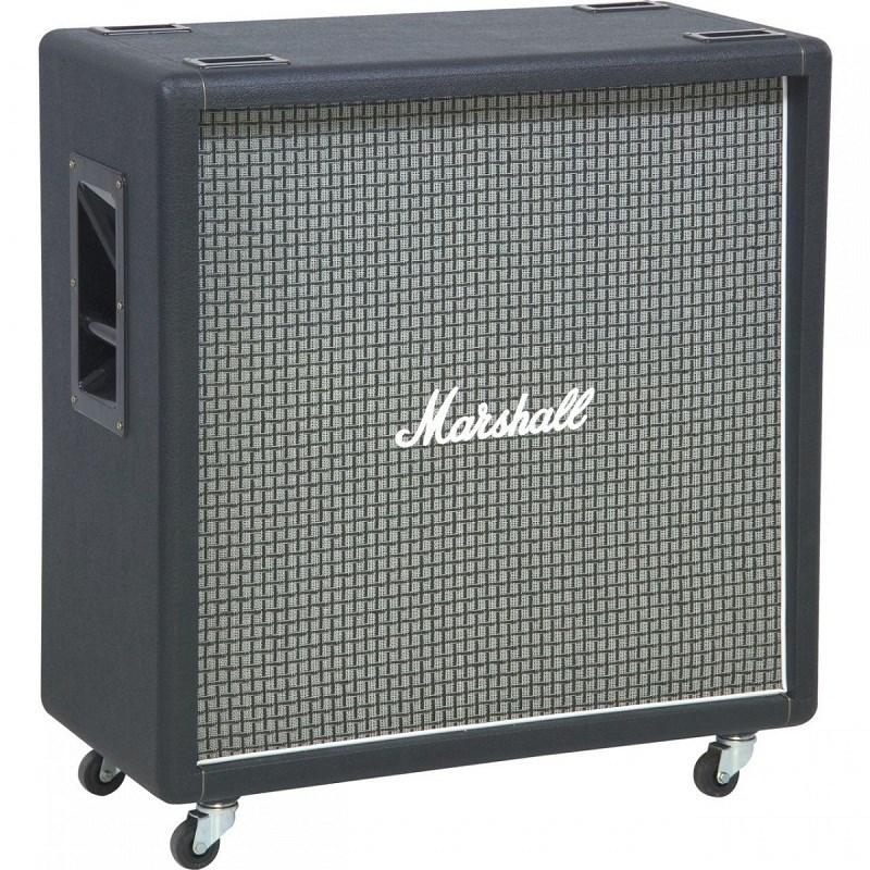 Caixa Marshall 1960bx com 100w de Potência 4 Falantes de 12 Marshall