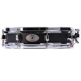 Caixa para Bateria Picollo Steel S-1330b Pearl